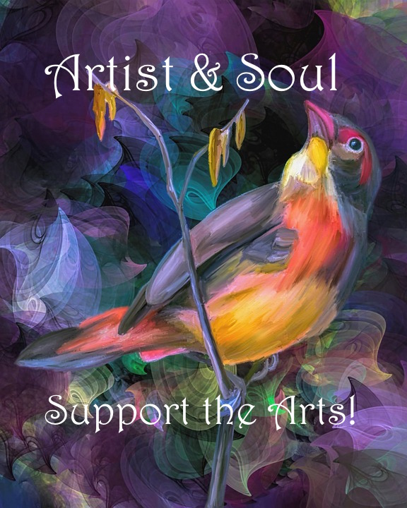 ARTIST & SOUL